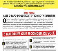 Boletim do Fórum em Defesa das Aposentadorias (março/2019)