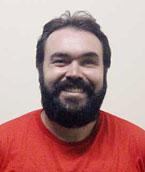 Secretário Geral - Cássio Raimundo Simões Canhoto, Especialista Educação I – Assistente de Direção