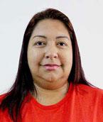 Débora Karina Cristovão, Professora de Educação Básica I