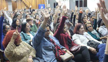 Assembleia dos Assistentes Sociais