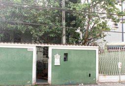 CAPS de Santos está passando por reformas atualmente e poderá mudar de endereço no futuro. Foto: NAIR BUENO/DIÁRIO DO LITORAL