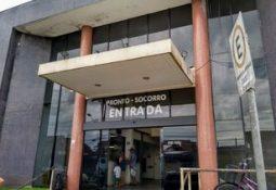 Funcionários e médicos do Complexo da Zona Noroeste têm comprado água (Luigi Bongiovanni/AT)