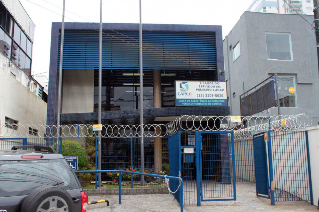 Segundo o Sindserv, autor da informação, a taxa dos servidores e dependentes já sofreu aumento de 3,9%. Foto: Nair Bueno/Diário do Litoral